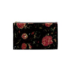 Elegant mind Cosmetic Bag (Small)
