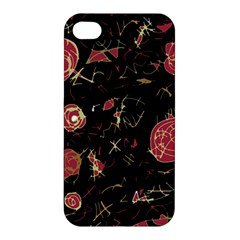 Elegant mind Apple iPhone 4/4S Hardshell Case