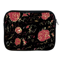Elegant mind Apple iPad 2/3/4 Zipper Cases