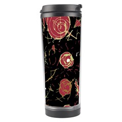 Elegant Mind Travel Tumbler