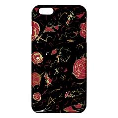 Elegant mind iPhone 6 Plus/6S Plus TPU Case