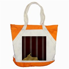 Background Texture Distress Accent Tote Bag