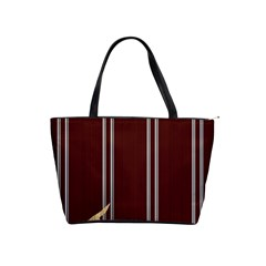 Background Texture Distress Shoulder Handbags
