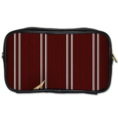 Background Texture Distress Toiletries Bags