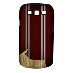 Background Texture Distress Samsung Galaxy S III Classic Hardshell Case (PC+Silicone)
