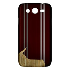 Background Texture Distress Samsung Galaxy Mega 5.8 I9152 Hardshell Case
