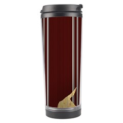 Background Texture Distress Travel Tumbler