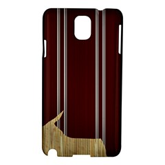Background Texture Distress Samsung Galaxy Note 3 N9005 Hardshell Case