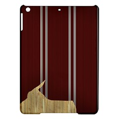 Background Texture Distress iPad Air Hardshell Cases