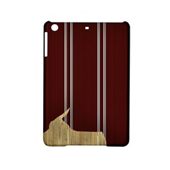 Background Texture Distress iPad Mini 2 Hardshell Cases