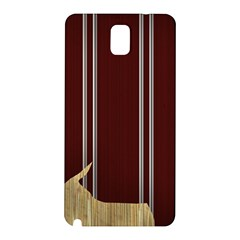 Background Texture Distress Samsung Galaxy Note 3 N9005 Hardshell Back Case