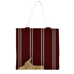 Background Texture Distress Grocery Light Tote Bag