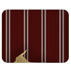 Background Texture Distress Double Sided Flano Blanket (Medium)