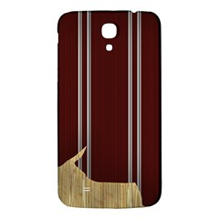 Background Texture Distress Samsung Galaxy Mega I9200 Hardshell Back Case