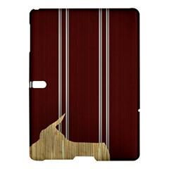 Background Texture Distress Samsung Galaxy Tab S (10.5 ) Hardshell Case