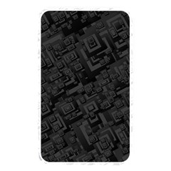 Black Rectangle Wallpaper Grey Memory Card Reader