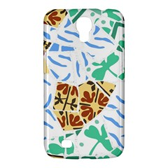 Broken Tile Texture Background Samsung Galaxy Mega 6.3  I9200 Hardshell Case
