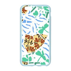Broken Tile Texture Background Apple Seamless iPhone 6/6S Case (Color)