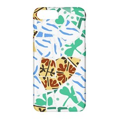 Broken Tile Texture Background Apple iPhone 7 Plus Hardshell Case