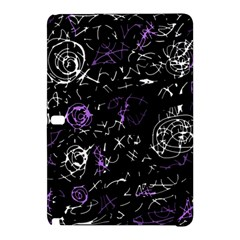 Abstract mind - purple Samsung Galaxy Tab Pro 12.2 Hardshell Case