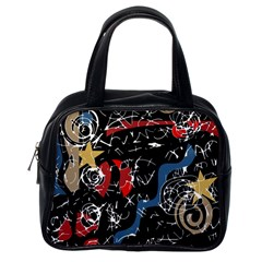 Confusion Classic Handbags (One Side)