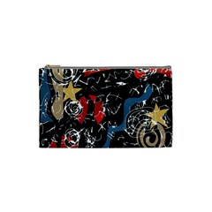 Confusion Cosmetic Bag (Small)