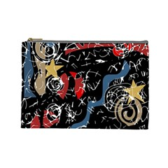 Confusion Cosmetic Bag (Large)