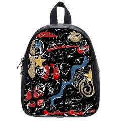 Confusion School Bags (Small)
