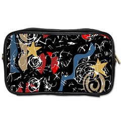 Confusion Toiletries Bags 2-Side