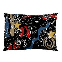 Confusion Pillow Case (Two Sides)