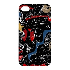Confusion Apple iPhone 4/4S Hardshell Case
