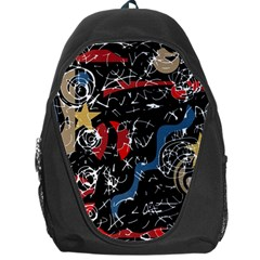Confusion Backpack Bag