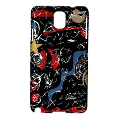 Confusion Samsung Galaxy Note 3 N9005 Hardshell Case
