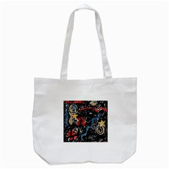 Confusion Tote Bag (White)