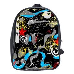 Confusion 2 School Bags (XL)