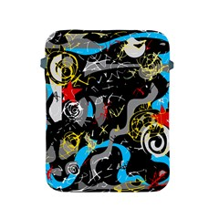 Confusion 2 Apple iPad 2/3/4 Protective Soft Cases