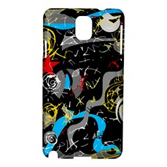Confusion 2 Samsung Galaxy Note 3 N9005 Hardshell Case