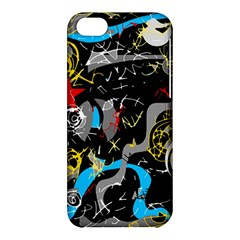 Confusion 2 Apple iPhone 5C Hardshell Case