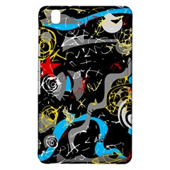 Confusion 2 Samsung Galaxy Tab Pro 8.4 Hardshell Case