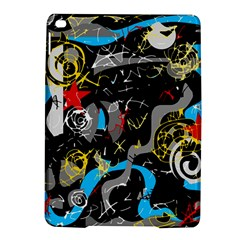 Confusion 2 iPad Air 2 Hardshell Cases