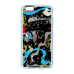 Confusion 2 Apple Seamless iPhone 6/6S Case (Color)