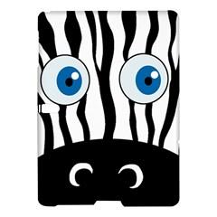 Blue eye zebra Samsung Galaxy Tab S (10.5 ) Hardshell Case