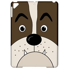 Bulldog face Apple iPad Pro 9.7   Hardshell Case