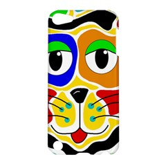 Colorful cat Apple iPod Touch 5 Hardshell Case