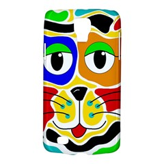 Colorful cat Galaxy S4 Active