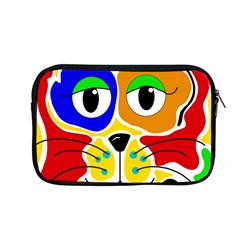 Colorful cat Apple MacBook Pro 13  Zipper Case