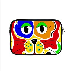 Colorful cat Apple MacBook Pro 15  Zipper Case