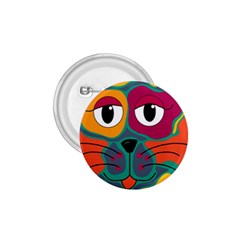 Colorful cat 2  1.75  Buttons