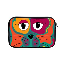 Colorful cat 2  Apple MacBook Pro 13  Zipper Case