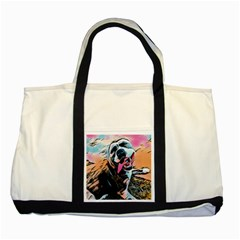 Img 20161203 0001 Two Tone Tote Bag